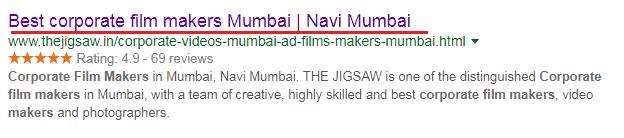 seo companies in navi mumbai