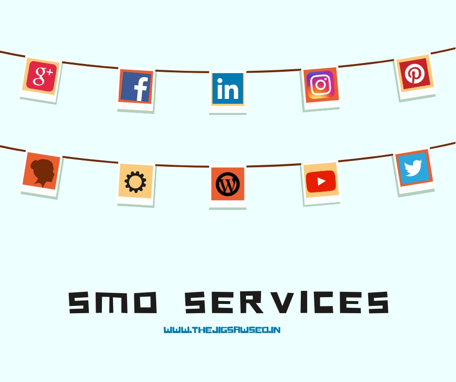 SMO Services in Navi Mumbai and Thane