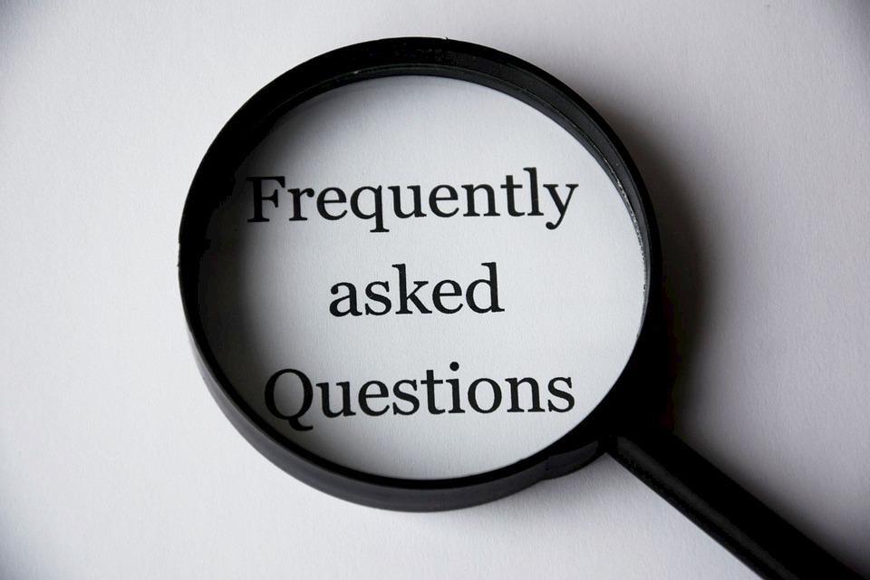 FAQ-search