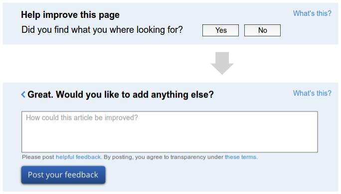 FAQ_Feedback_form