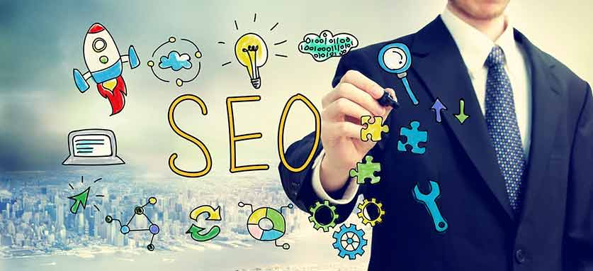 SEO services in Navi Mumbai
